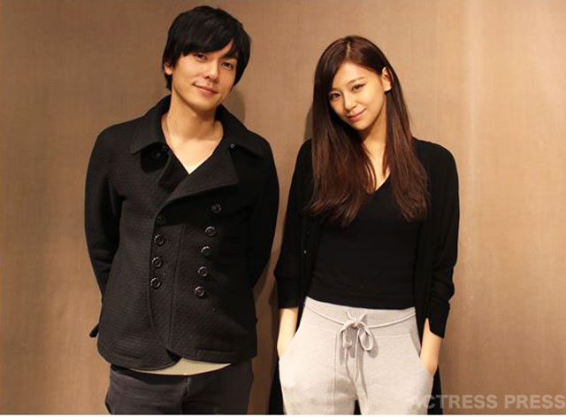 西内まりや×山村隆太(flumpool)、TOKYO FM