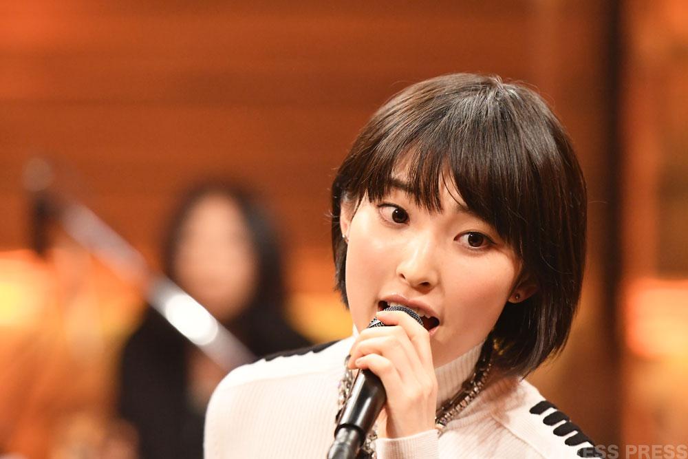 "家入レオ BS-TBS『Sound Inn ""S""』"