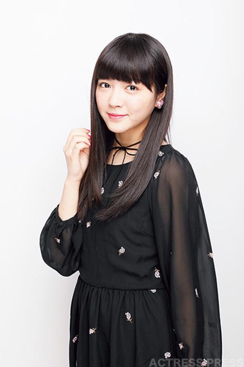 中山莉子(私立恵比寿中学)