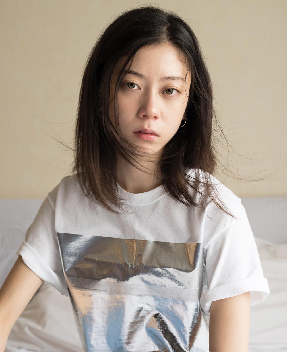 浅野忠信&CHARAの娘・SUMIRE