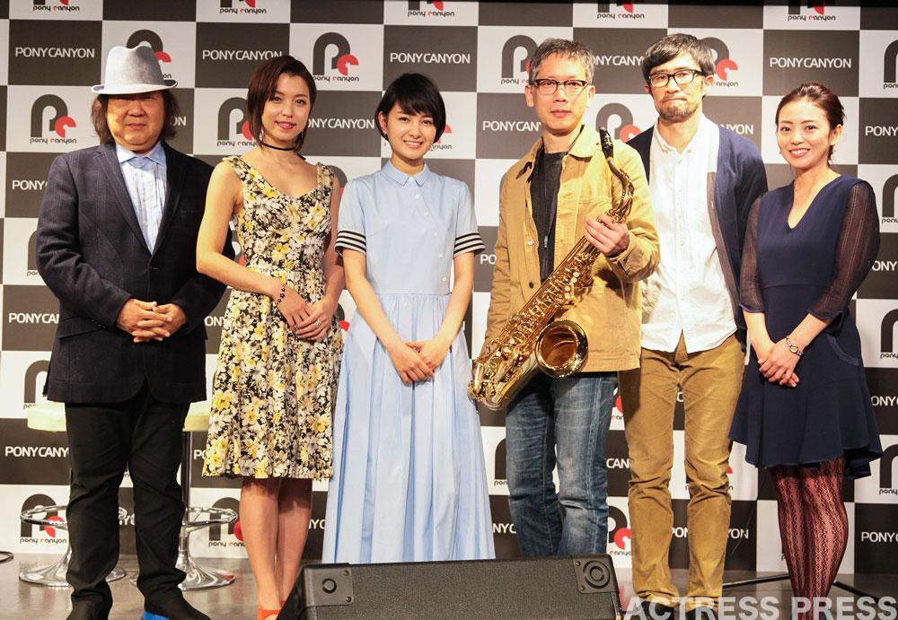葵わかな SHANTI 映画『サバイバルファミリー』