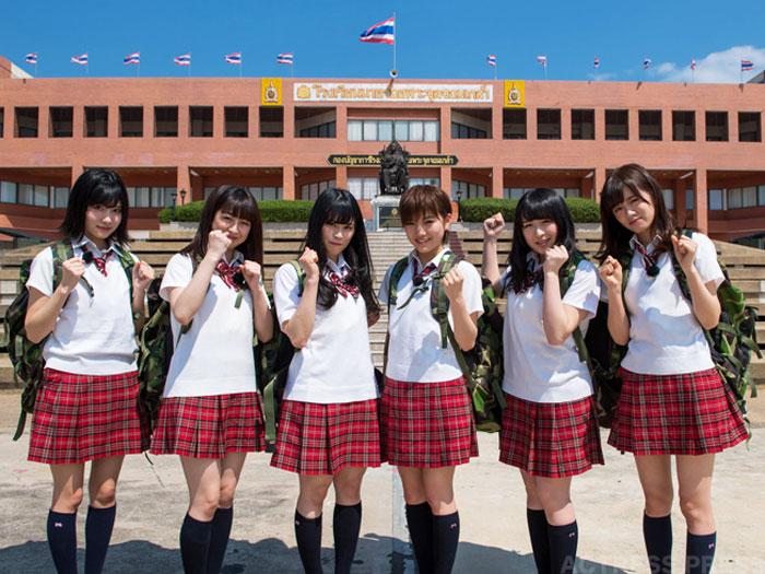 AKB48 ネ申テレビ