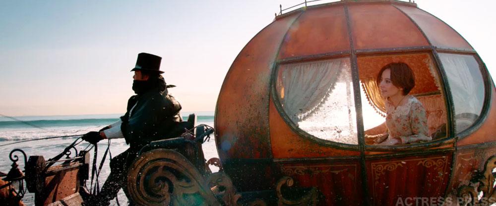ベッキー かぼちゃの馬車