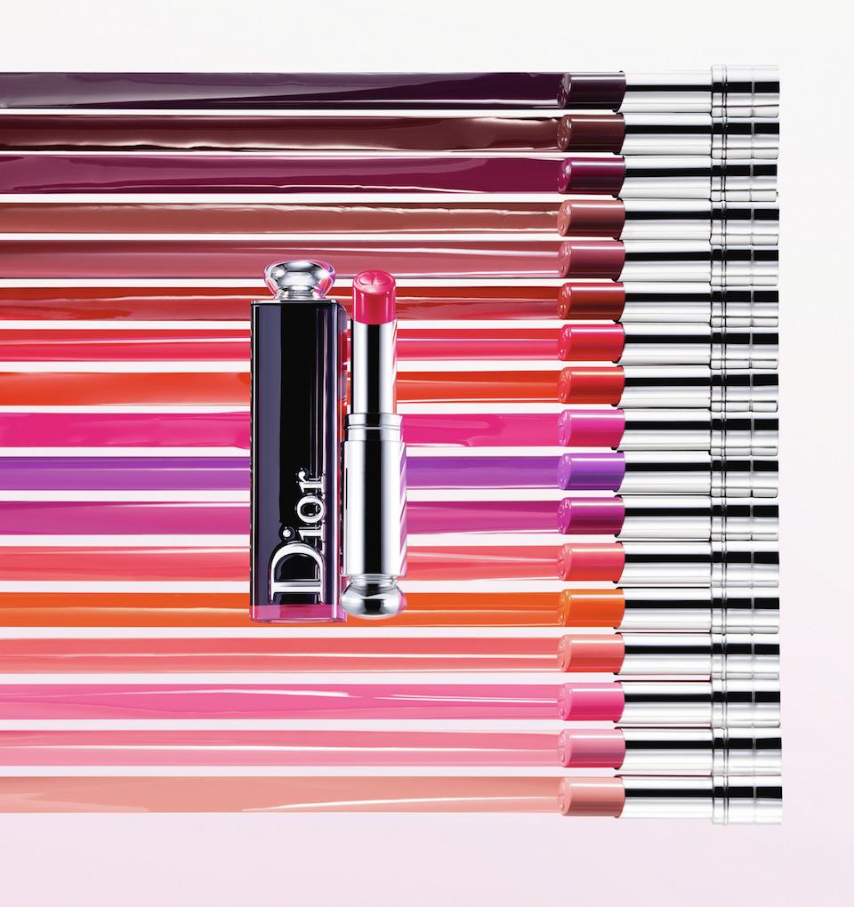 Dior Addict Lacquer Stick(ディオール アディクト ラッカー スティック)