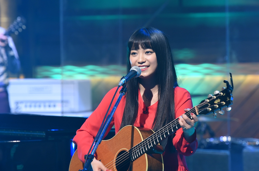 "miwa・BS-TBS・Sound Inn ""S"""