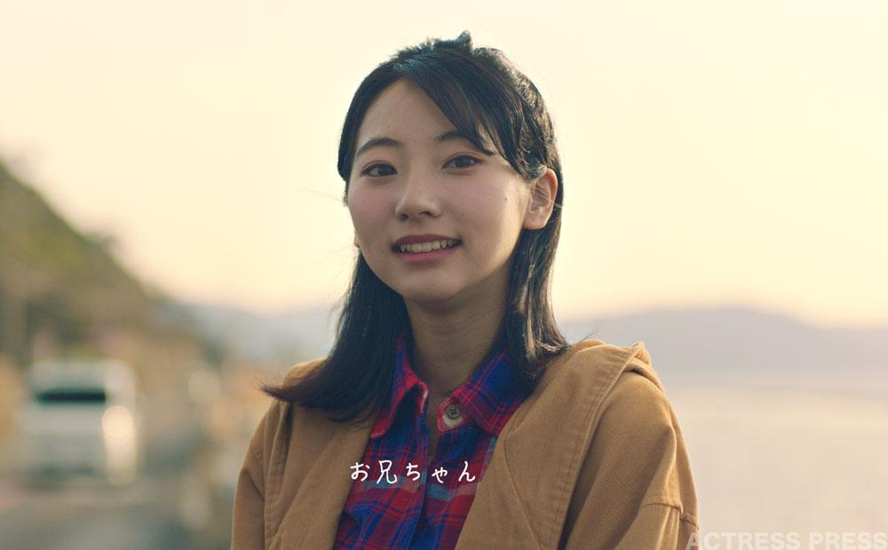 武田玲奈・淡路島洲本市を紹介するVRドラマ