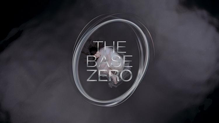 中条あやみ、KATE・新ベースメイクシリーズ「THE BASE ZERO」