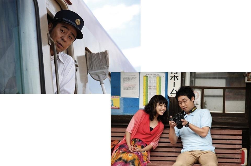 映画『トモシビ 銚子電鉄6.4kmの軌跡』