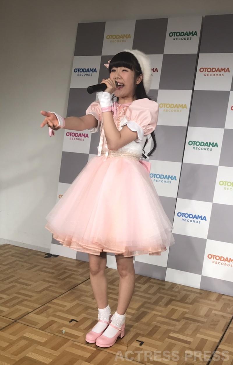 Dorothy Little Happy(高橋麻里)ライブ
