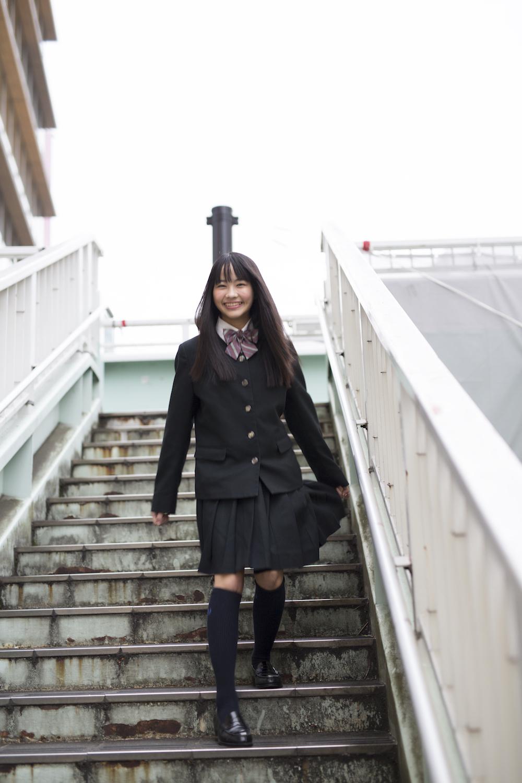 上水口 姫香(かみなぐちひめか)
