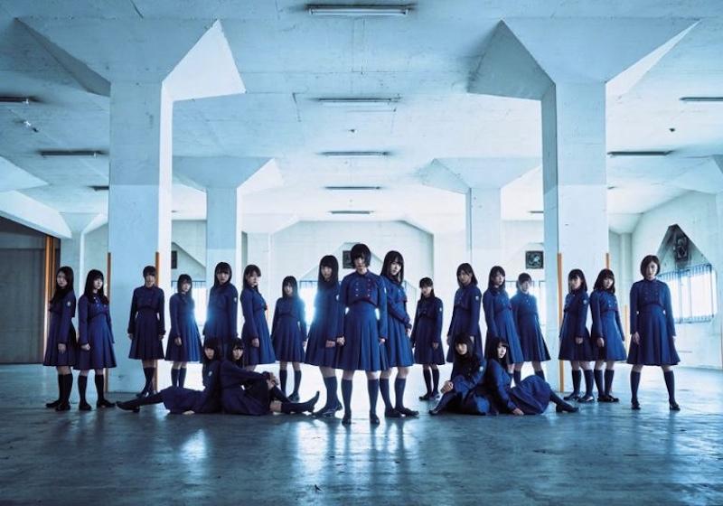 欅坂46・4thシングル「不協和音」