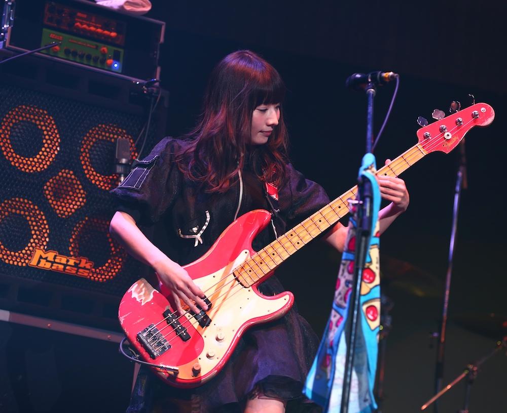 SILENT SIREN・NEO ROCK FES