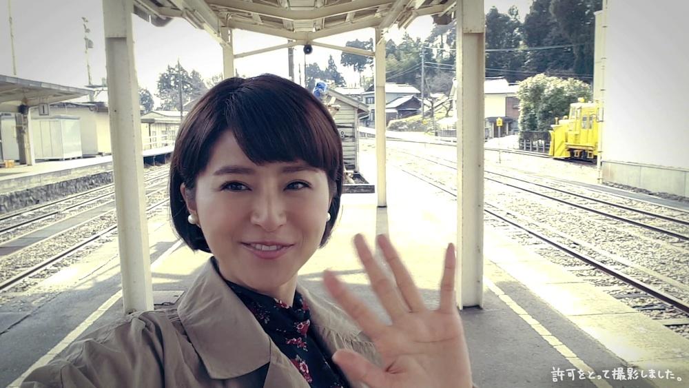 鈴木ちなみ・旅をかわいく撮る7つの方法 in 金沢