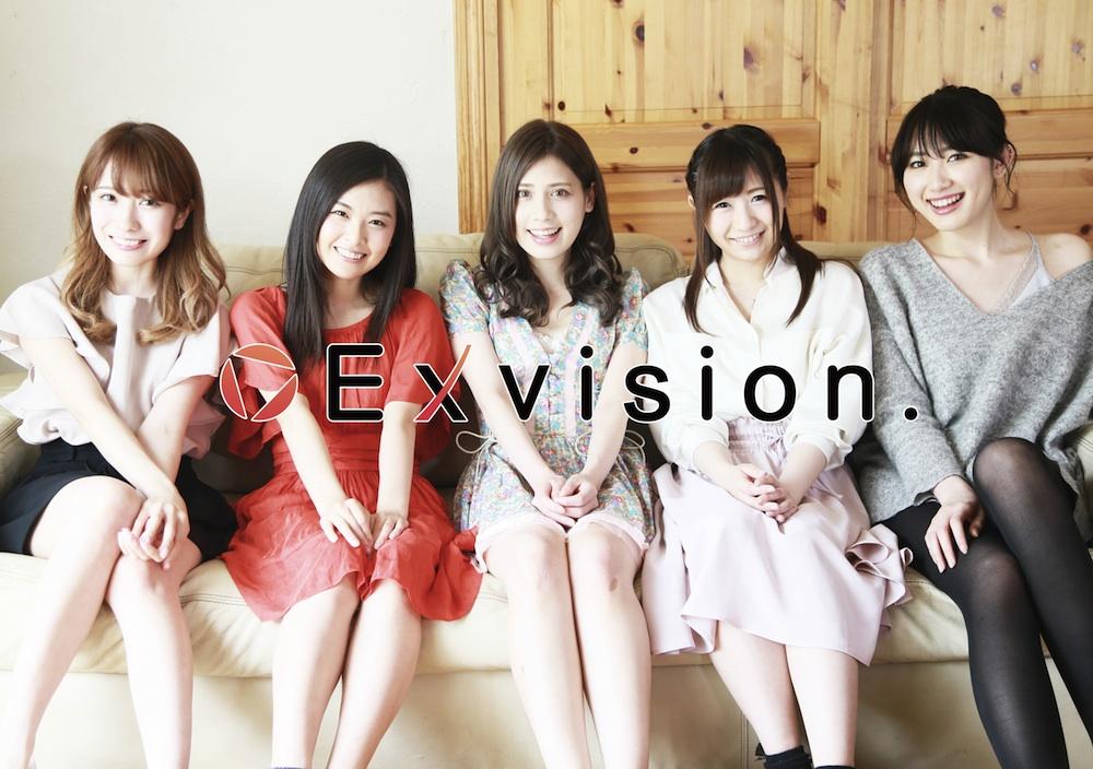 Exvision.