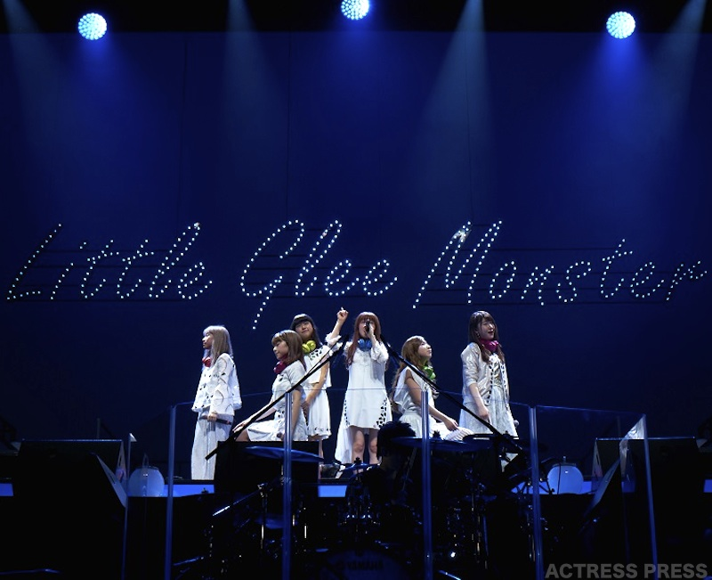 Little Glee Monster(リトル・グリー・モンスター)