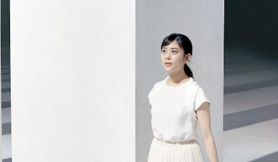 高畑充希・スキンケアシリーズ・ASTALIFT WHITE