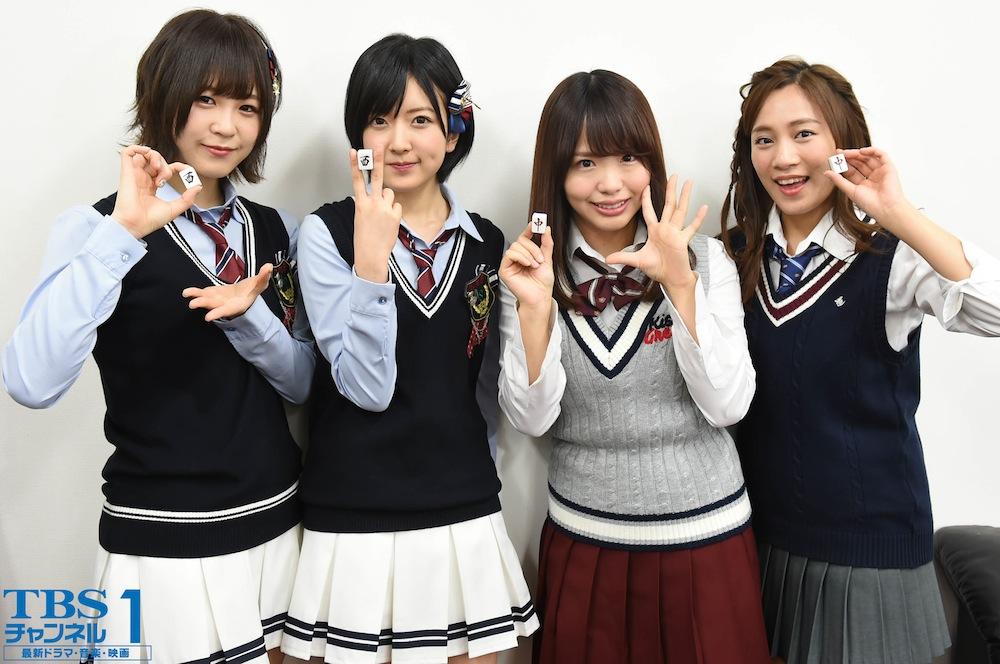 NMB48 VS SKE48