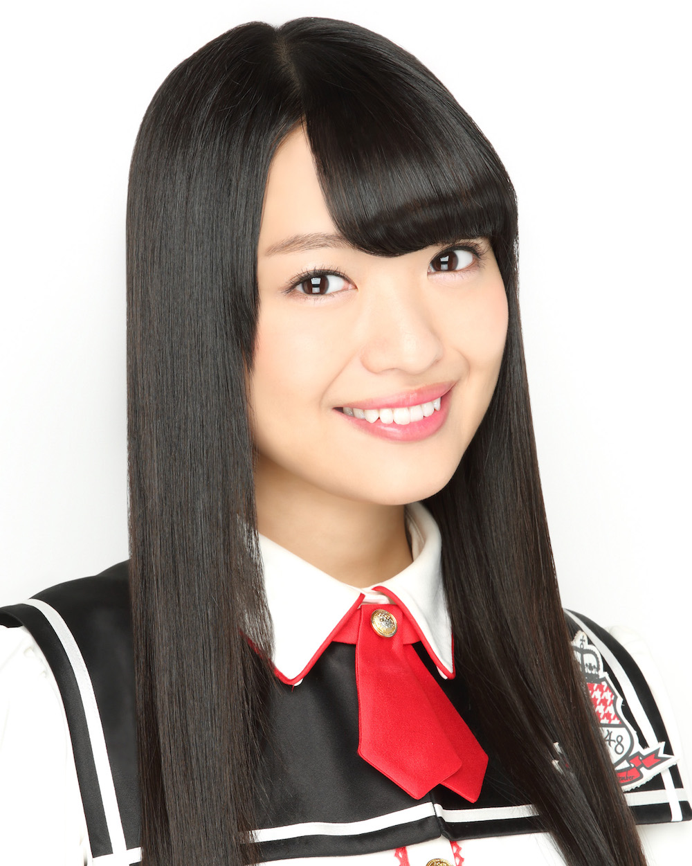 北原里英(NGT48)
