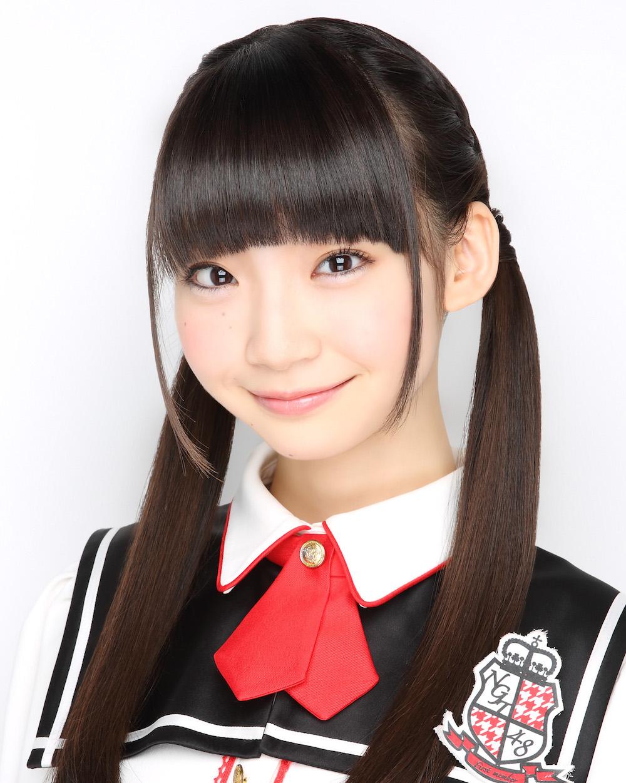 荻野由佳(NGT48)
