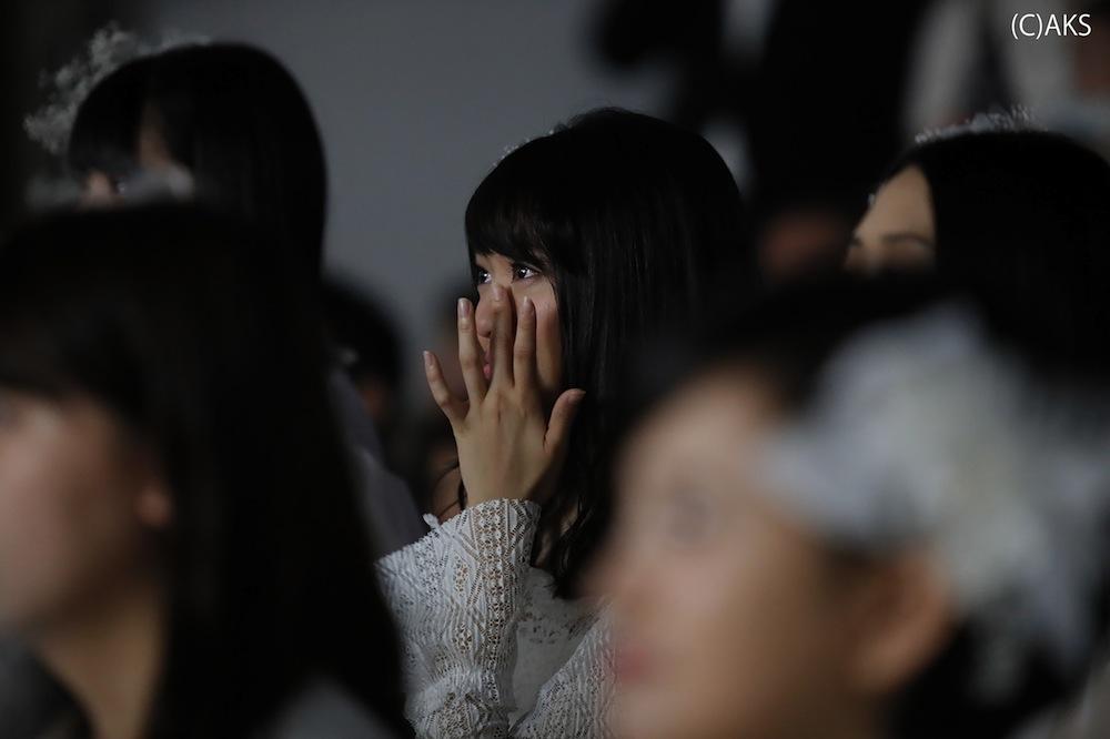 AKB48 48thシングル「願いごとの持ち腐れ」ミュージックビデオ先行上映会の模様