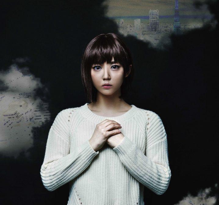 山谷花純(舞台『東京喰種』西野貴未 役)