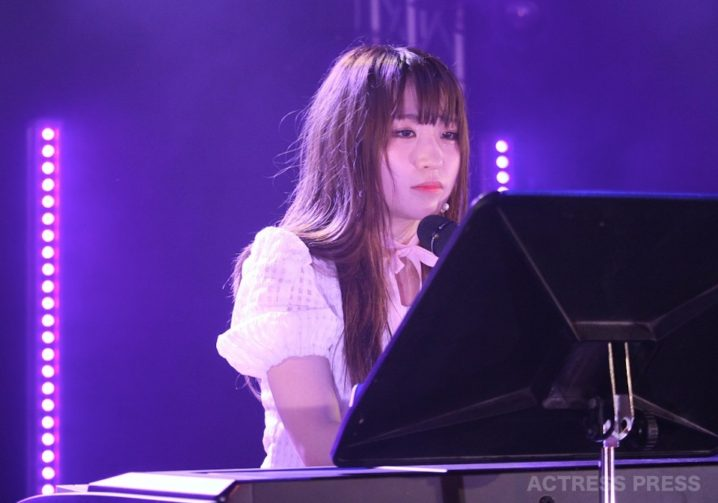 妄想キャリブレーション・雨宮伊織のピアノ演奏