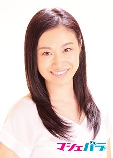 鈴木芳奈(スズキ カンナ)