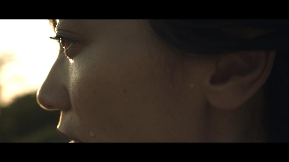 遠藤久美子・興梠マリ『You & Me』MV