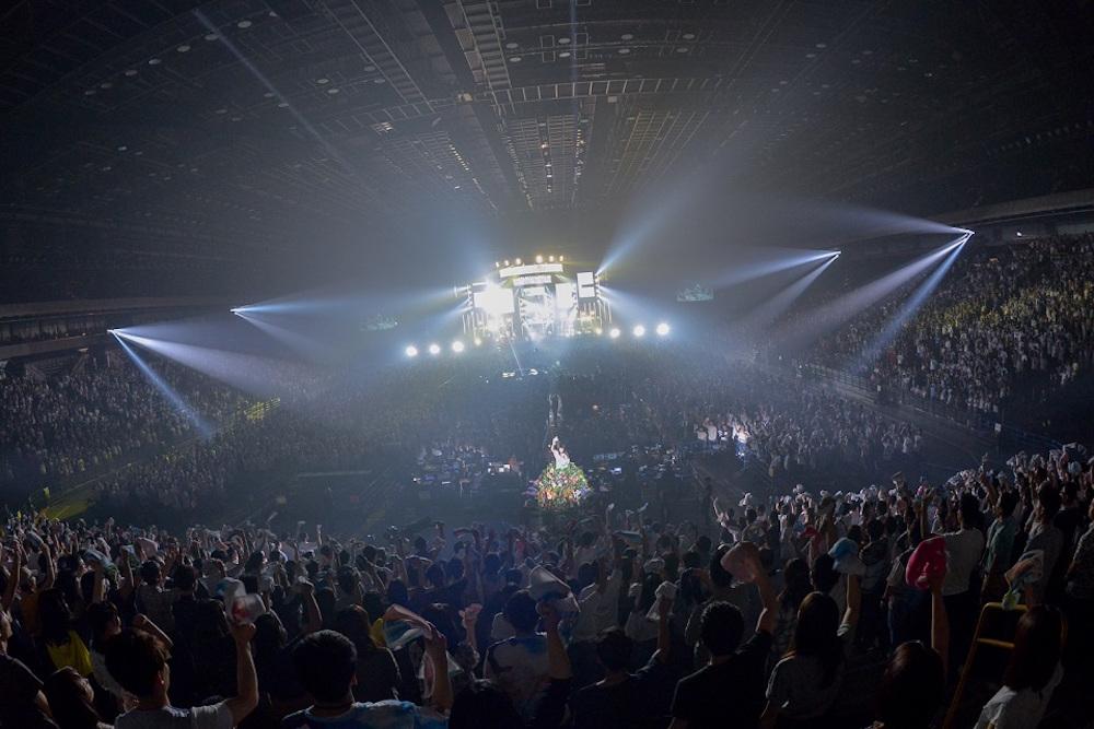 miwa 全国ライブツアー