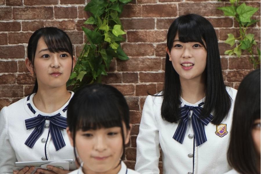 乃木坂46の3期生メンバー SHOWROOM
