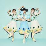 でんぱ組.inc・藤咲彩音、フィンランドの2人組と「ピンキー!ノーラ&ペトラ」としてCDデビュー!