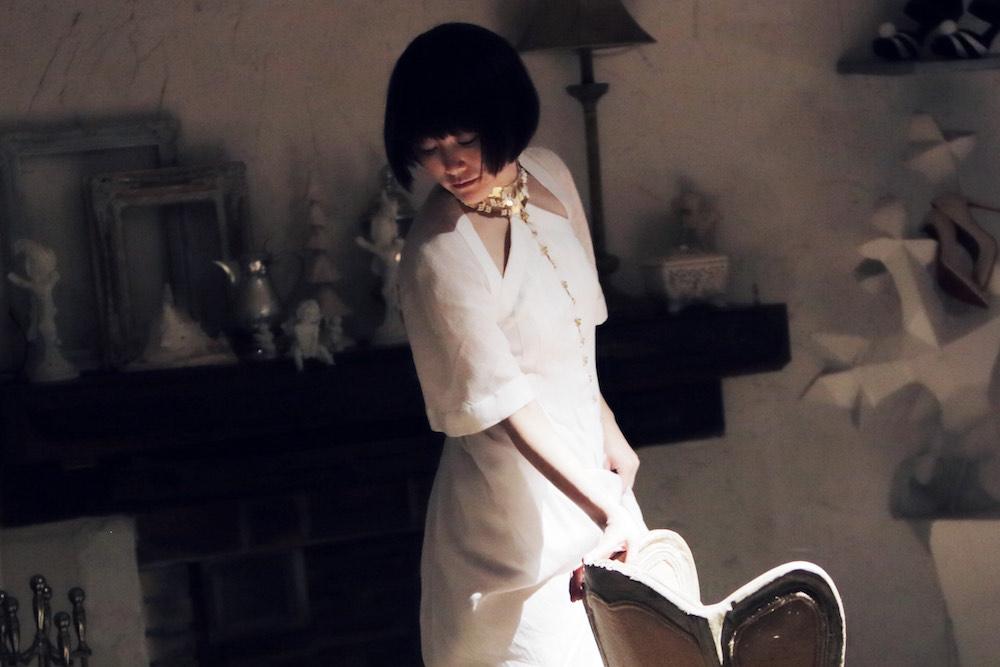 菊地凛子(女優)・映画『ハイヒール』