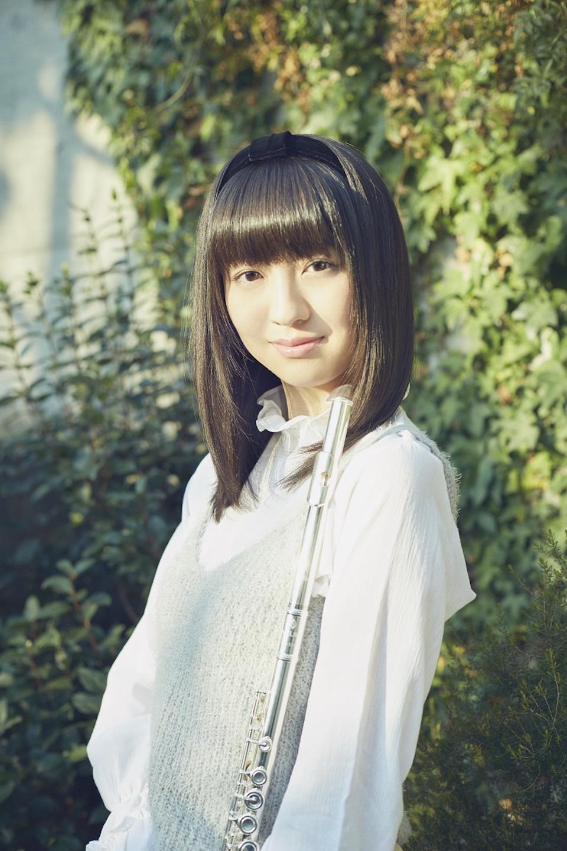 KANAMI/平岡かなみ(フルート)