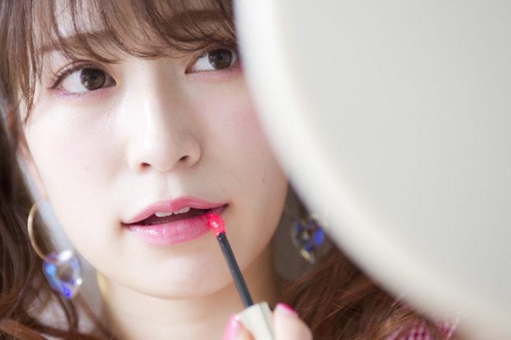 NMB48 吉田朱里 ビューティーフォトブック IDOL MAKE BIBLE@アカリン