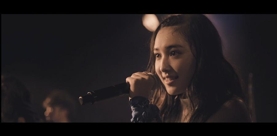J☆Dee'Z、感動のライブ