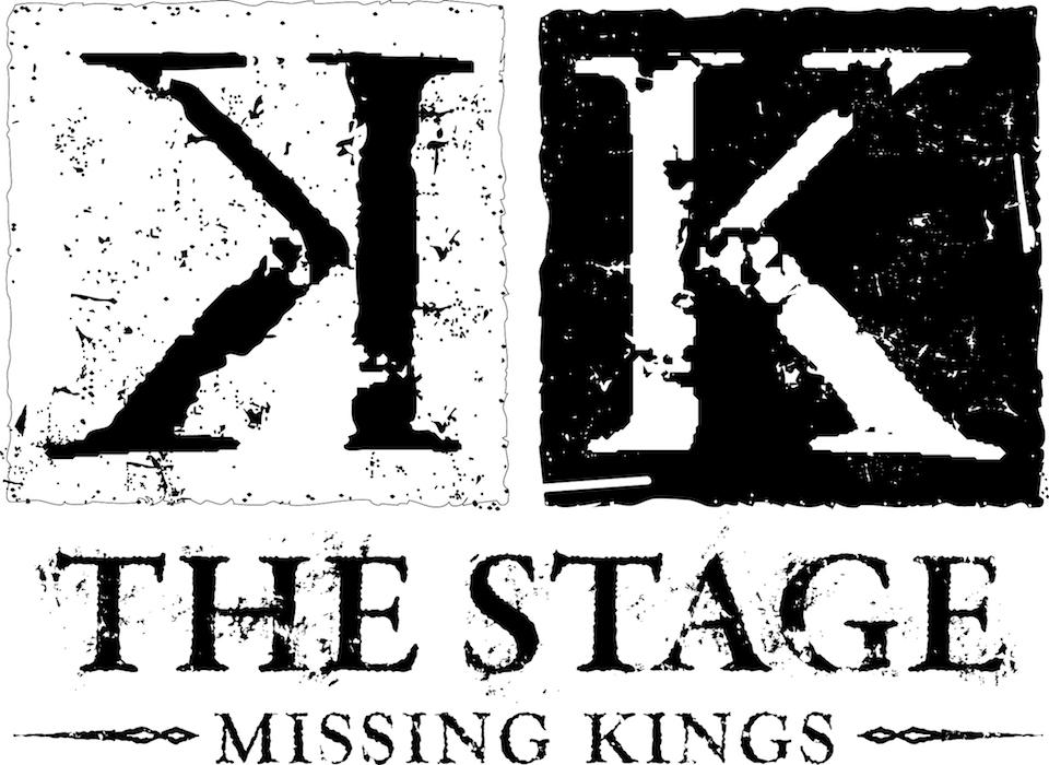 舞台『K -MISSING KINGS-』