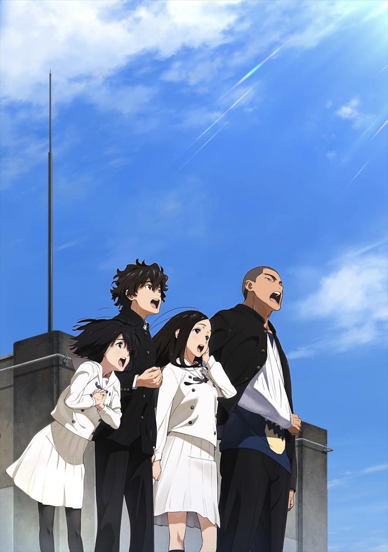芳根京子 劇場版アニメ『心が叫びたがってるんだ。』