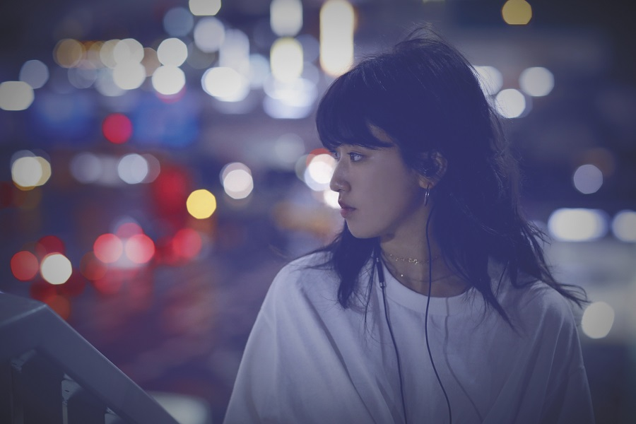 當山みれい、『願い~あの頃のキミへ~』MV