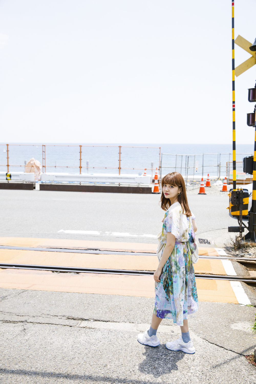 村田倫子、車なしの旅をサポートするガイドブック『ノッテミテ』を使って鎌倉旅