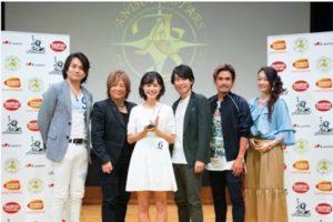 熊田茜音、声優アーティストオーディション「ANISONG STARS」グランプリ