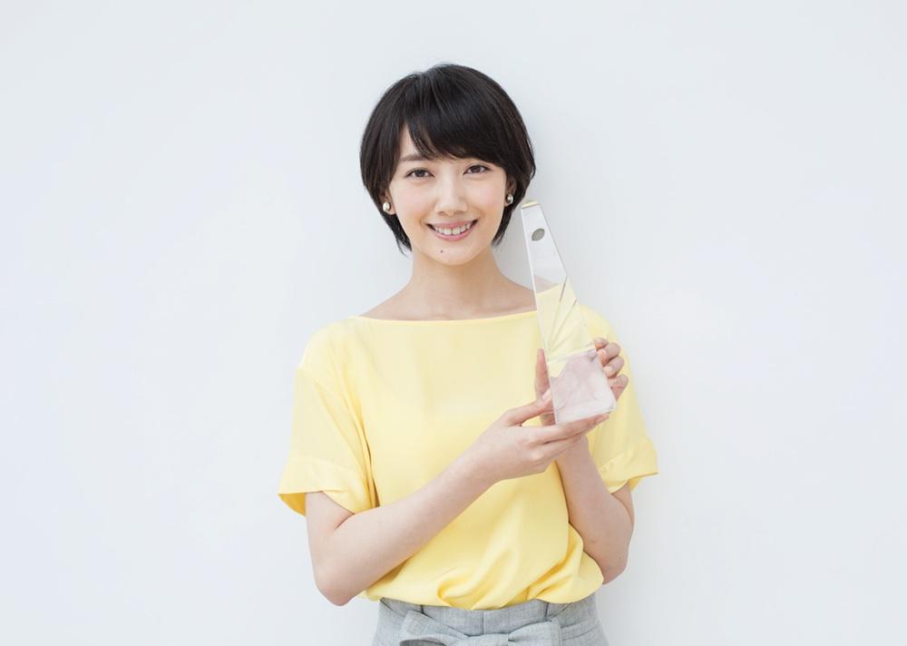 波瑠「第93回ドラマアカデミー賞」主演女優賞