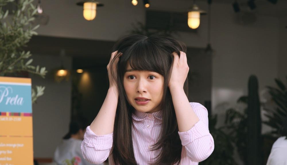 桜井日奈子 出演する大東建託「いい部屋ネット」の新CM
