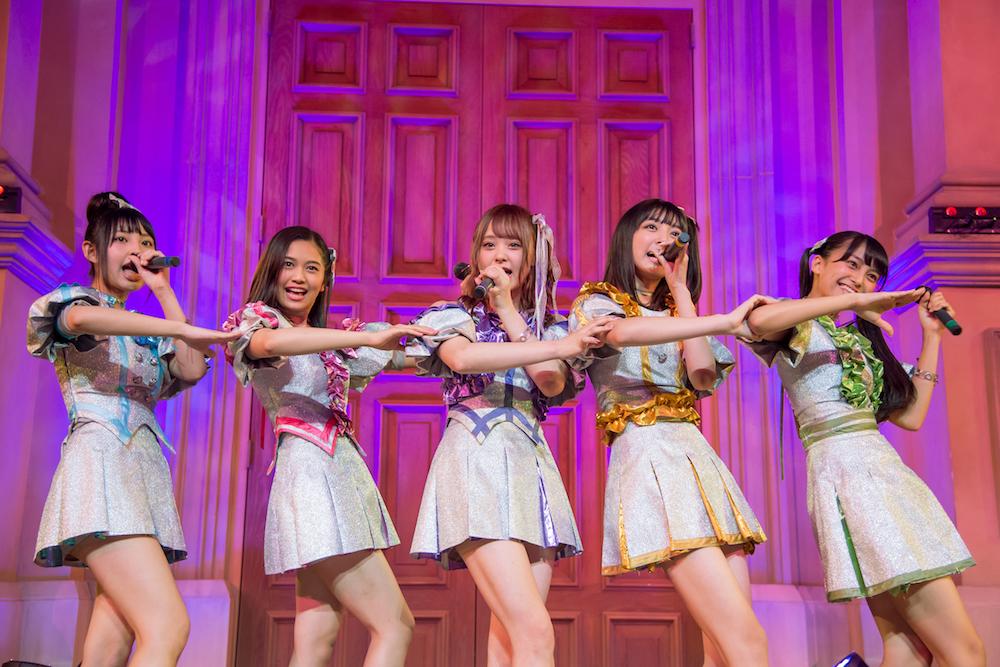マジカル・パンチライン ライブ 2017.08.08