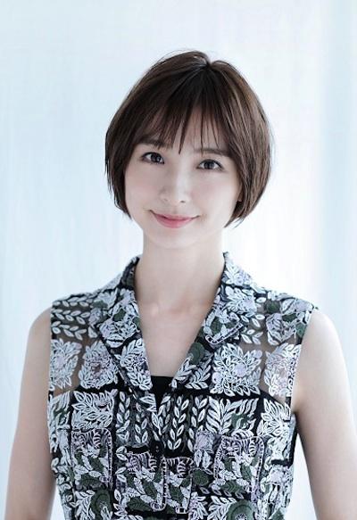 篠田 麻里子(しのだ まりこ)