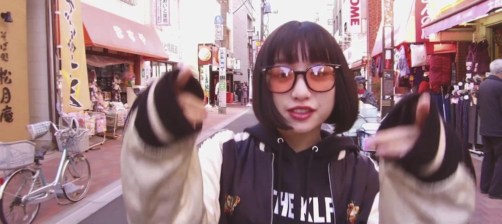 虹コン・根本凪フィーチャー!Eチケ、ラップ曲MV