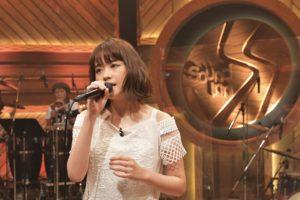 """大原櫻子、BS-TBS『土曜スタジアム~Sound Inn """"S""""』"""