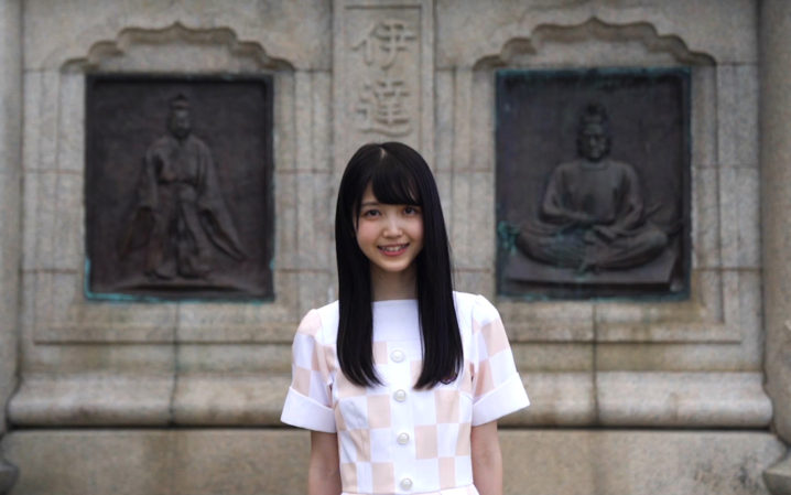 乃木坂46・久保史緒里 出演!「宮城・仙台 旅しおり」