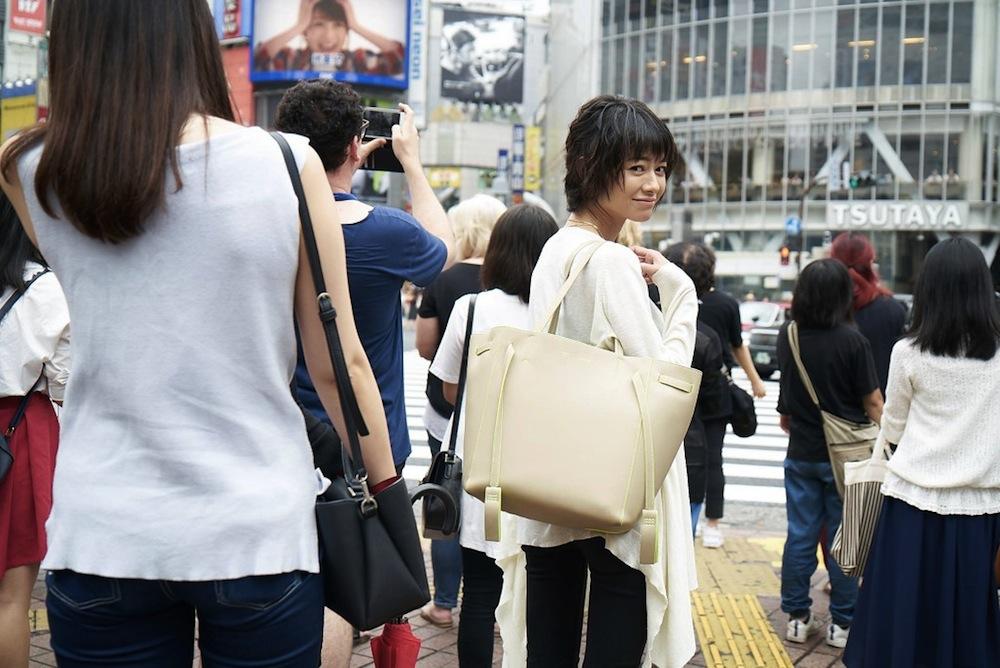 真木よう子、クラウドファンディング・CAMPFIREで、「フォトマガジン出版」プロジェクト