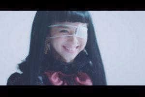 中条あやみ率いる『in NO hurry to shout; (イノハリ)』、メジャー・デビュー曲「Close to me」のMV