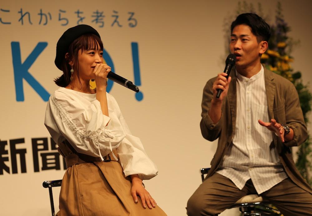近藤千尋&ジャンポケ太田夫妻